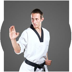 Martial Arts Level 10 Martial Arts College